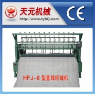 HJ-6 Linear Quilting