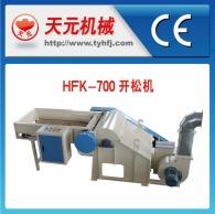 HFK-700 de tipo abridor