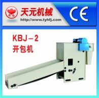 KBJ-2 Tipo de abridor