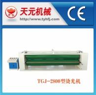 Machine-ray hot-2800-type TGJ